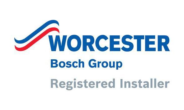 Worcester Group Installer